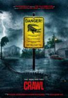 Crawl(DVD,Barry Pepper)