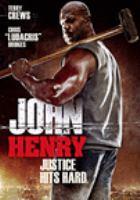 John Henry(DVD,RESTRICTED)