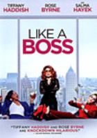 Like A Boss(DVD,Salma Hayek)