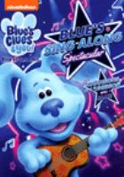 Blue's Clues & You! Blue's Sing-Along Spectacular (DVD)