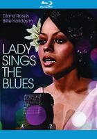Lady Sings the Blues(Blu-ray)