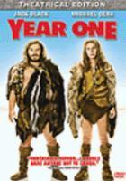 Year One(DVD,Jack Black)