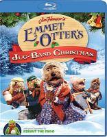 Emmet Otter's Jug-Band Christmas (Blu-ray)