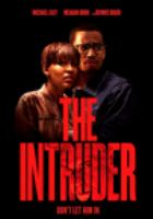 The Intruder(DVD,Dennis Quaid)