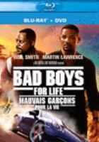 Bad Boys for Life(Blu-ray)