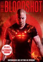 Bloodshot(DVD,Vin Diesel)
