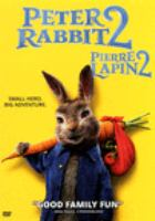 Peter Rabbit 2(DVD)
