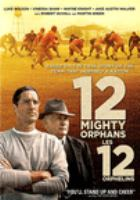 12 Mighty Orphans(DVD)