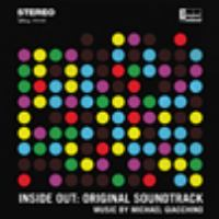 Inside Out(CD)