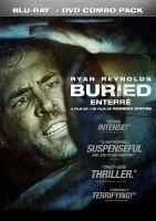 Buried(DVD,Ryan Reynolds)