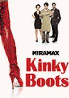 Kinky Boots(DVD)