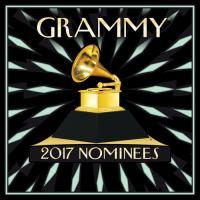 Grammy 2017 Nominees(CD)