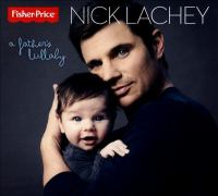 A Father's Lullaby(CD)
