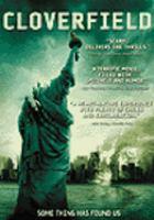 Cloverfield(DVD)