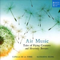 Air music(CD)