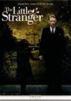 The Little Stranger(DVD)