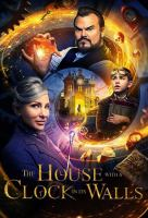 The House With A Clock in Its Walls(DVD,Cate Blanchette)