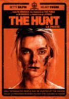 The Hunt(DVD,Hilary Swank)