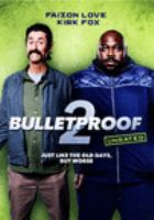 Bulletproof 2(DVD)