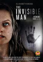 The Invisible Man(DVD,RESTRICTED)Elisabeth, Moss