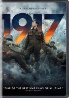 1917(Blu-ray)