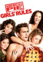 American Pie Presents Girls' Rules(DVD)