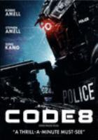 Code 8(DVD)