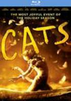 Cats(DVD,Judi Dench)