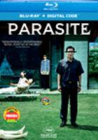 Parasite(Blu-ray)
