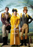 Emma(DVD,Bill Nighy)