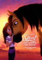 Spirit Untamed(DVD)