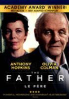 The Father(DVD,Anthony Hopkins)