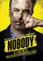 Nobody(DVD,Bob Odenkirk)