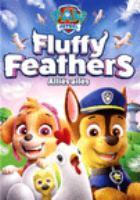 Paw Patrol: Fluffy Feathers (DVD)