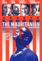 The Mauritanian(DVD,Jodie Foster)