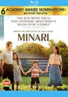 Minari(Blu-ray,Steven Yeun)