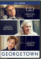 Georgetown(DVD)