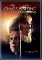 Chaos Walking(DVD)
