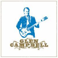 Meet Glen Campbell(CD)