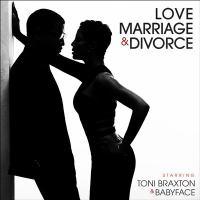 Love, Marriage & Divorce(CD)
