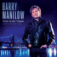 This Is My Town(CD)