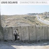 Characters on a wall(CD)