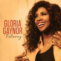 Testimony(CD)