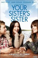 Your Sister's Sister(DVD)