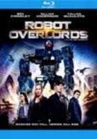 Robot Overlords(Blu-ray)