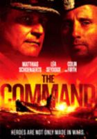 The Command(DVD)