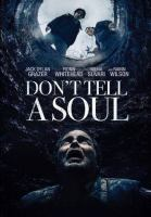 Don't Tell A Soul(DVD)