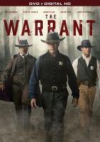 The Warrant(DVD)