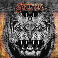 Santana IV(CD)