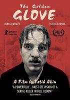 The golden glove(DVD)